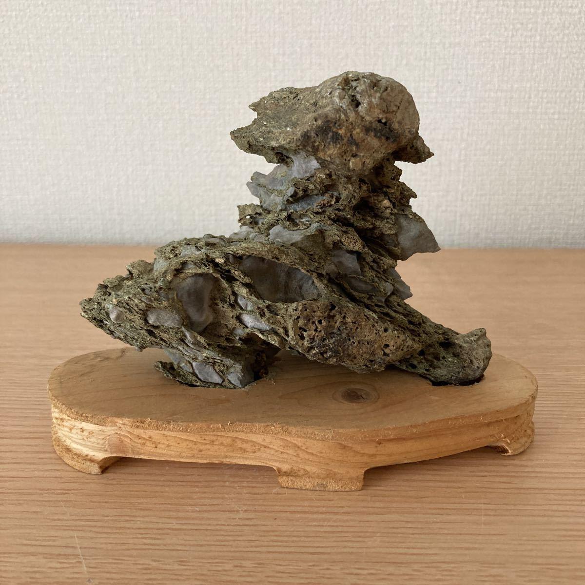 ■水石■鑑賞石■盆石■天然石■C-30_画像2