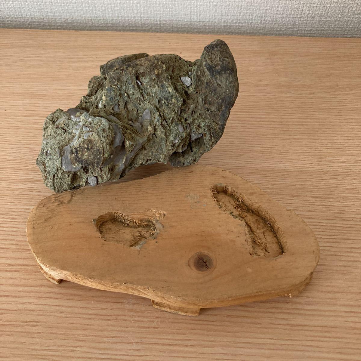 ■水石■鑑賞石■盆石■天然石■C-30_画像6