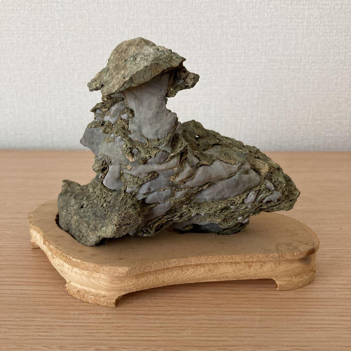 ■水石■鑑賞石■盆石■天然石■C-30_画像1