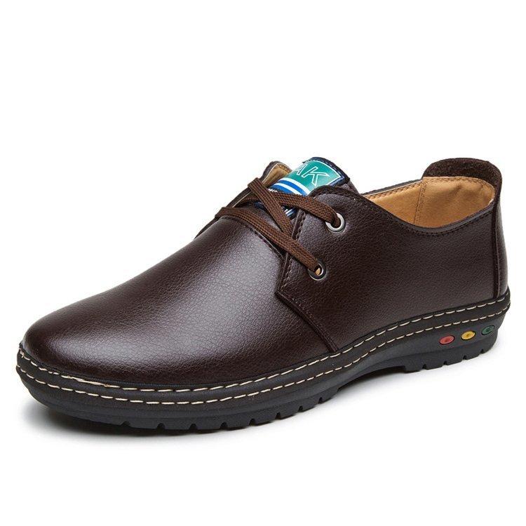 ビジネスシューズ 紳士靴プレーントゥ 通気性 メンズ ビジネスシューズ 紳士靴プレーントゥ 通気性 メンズ ドライビングシューズ PU靴
