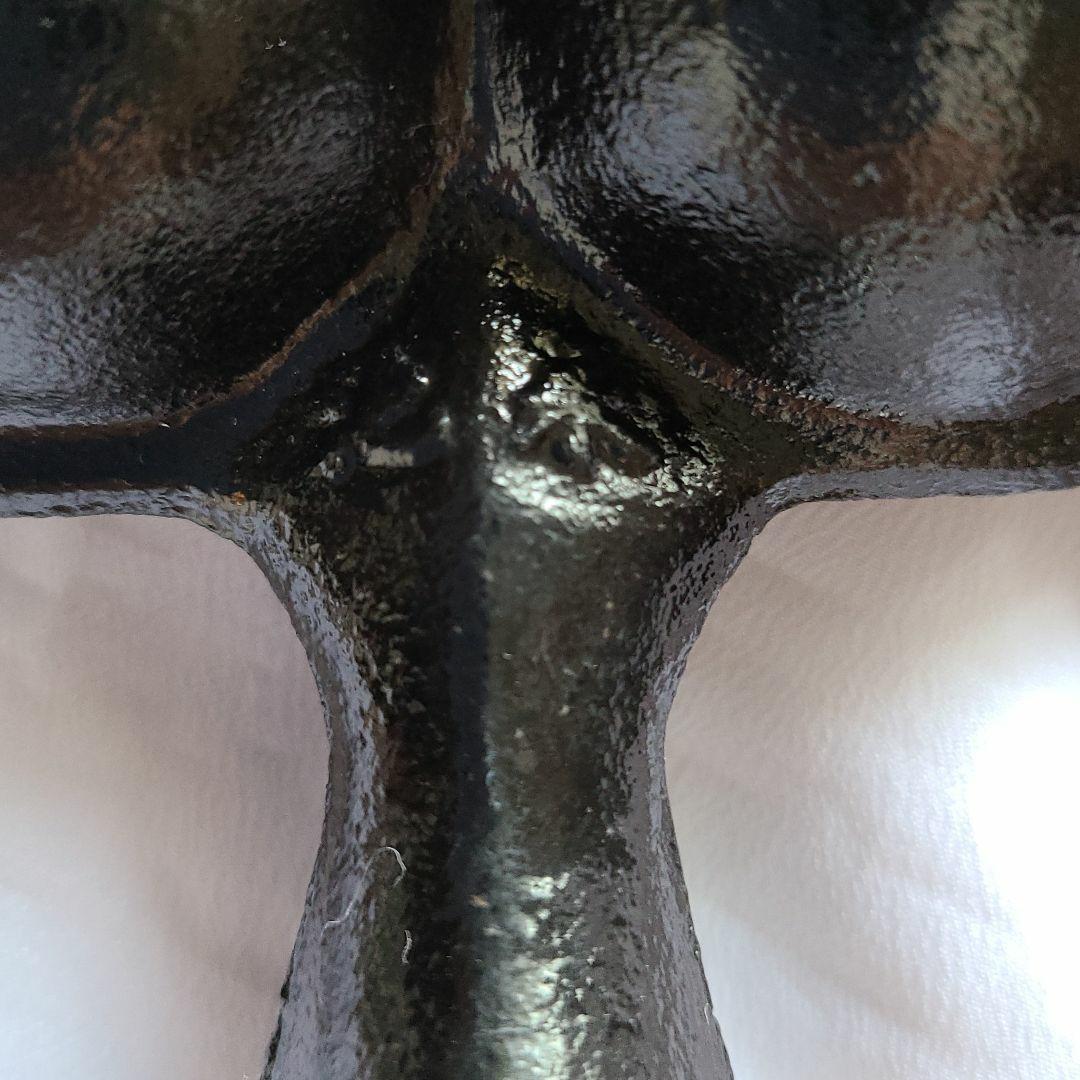 南部鉄器  たこ焼き器