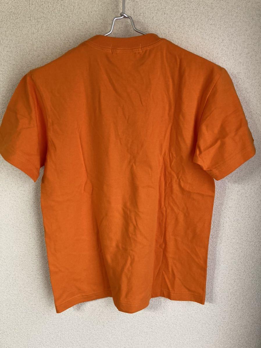 Tシャツ ★オレンジ_画像3