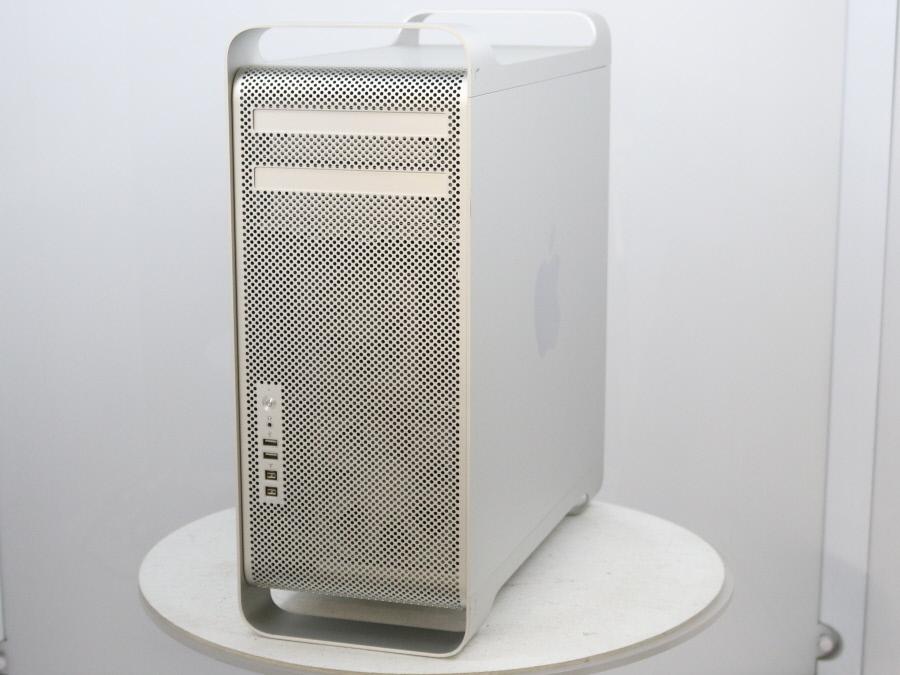 Apple Mac Pro Early2009 A1289 Xeon W3520 2.66GHz 3GB 640GB■現状品_画像1