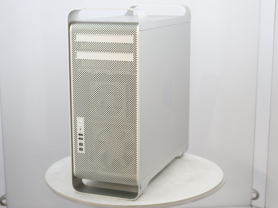 Apple Mac Pro Early2009 A1289 8GB■現状品_画像1
