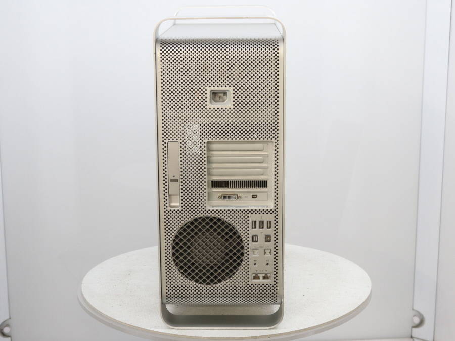 Apple Mac Pro Early2009 A1289 8GB■現状品_画像3