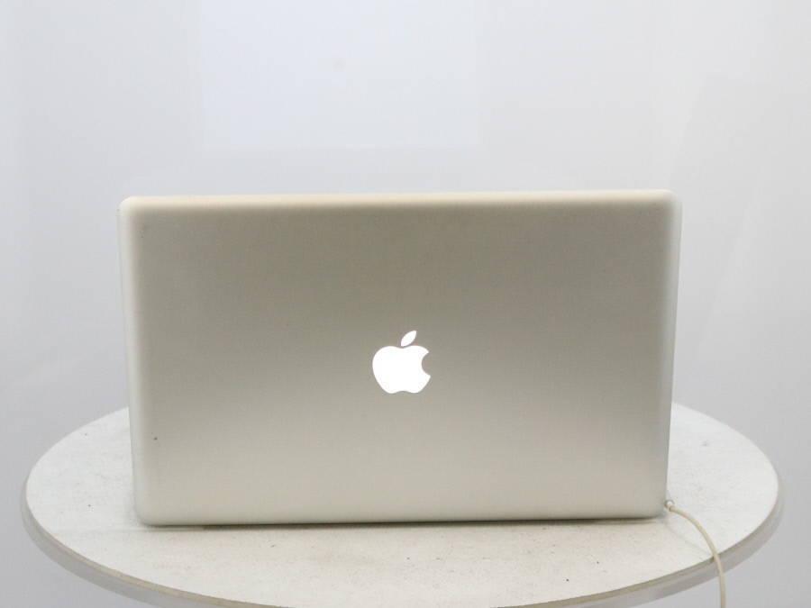 Apple MacBookPro8,2 Early2011 A1286 macOS Core i7-2635QM 2.00GHz 4 GB 320 GB HDD■現状品_画像3