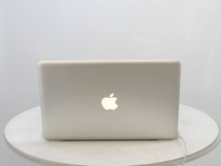 Apple MacBookPro7,1 Mid2010 Core2 Duo P8600 2.40GHz 4 GB 250 GB HDD■現状品_画像3