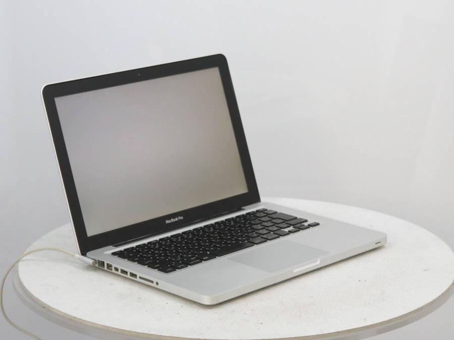 Apple MacBookPro7,1 Mid2010 Core2 Duo P8600 2.40GHz 4 GB 250 GB HDD■現状品_画像2