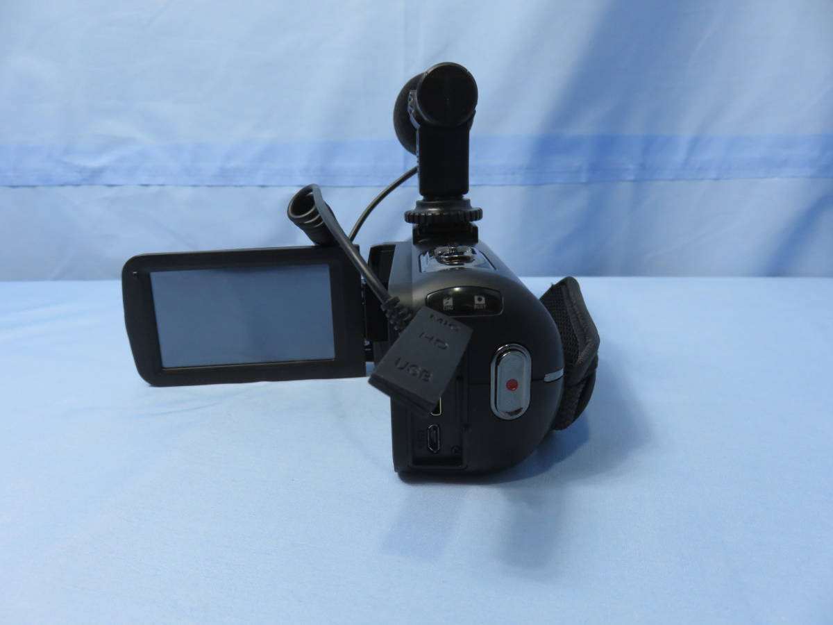 [OY-103]メーカー不明 デジタルビデオカメラ 現状販売_画像5