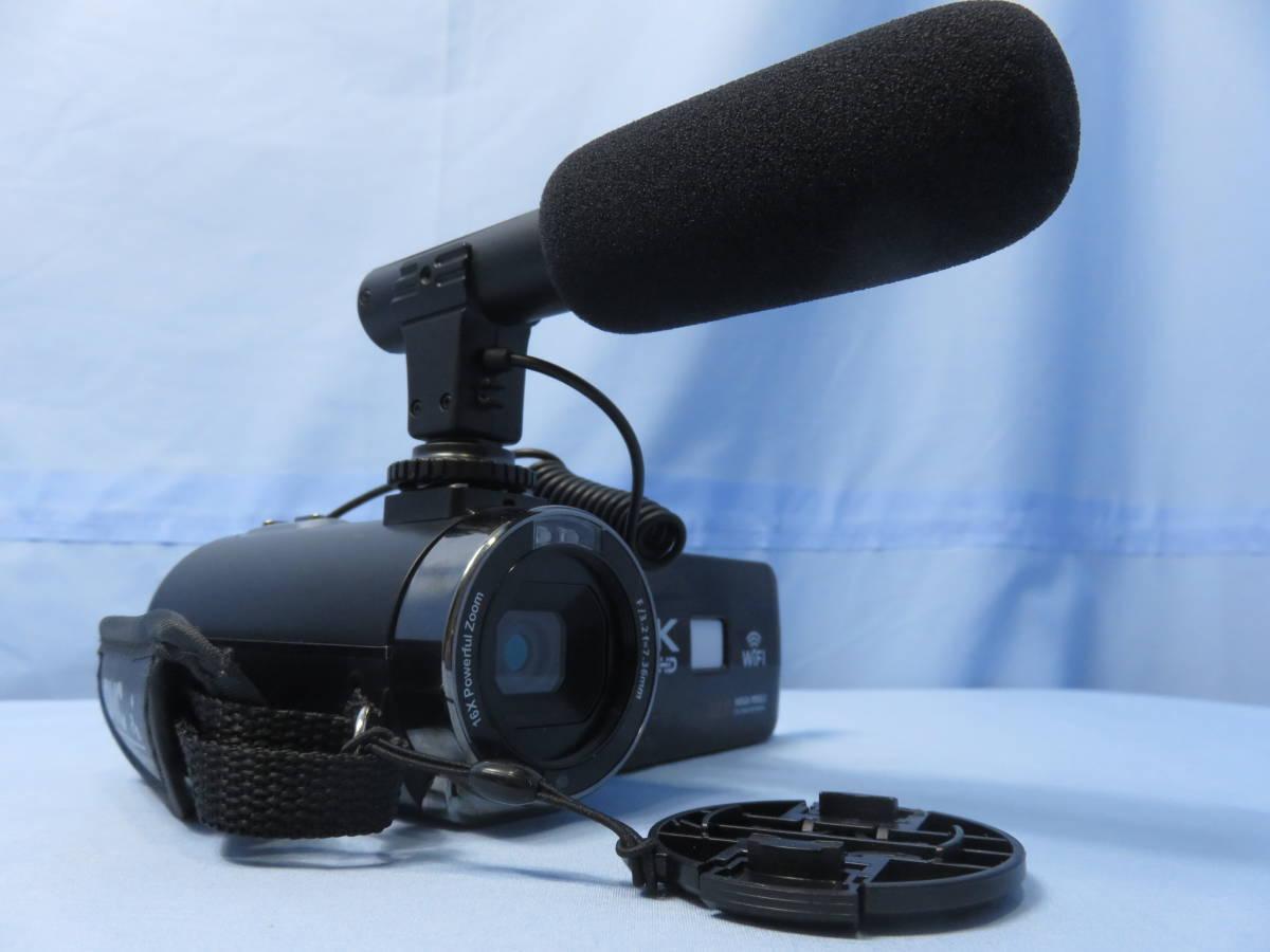 [OY-103]メーカー不明 デジタルビデオカメラ 現状販売_画像7