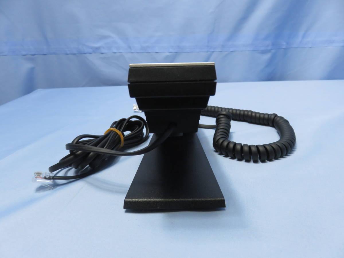 [OY-107]電話機 ヤコブ・イェンセン T-1 シルバー 新品未使用 箱あり  JACOB JENSEN Telephone1 動作未確認_画像8