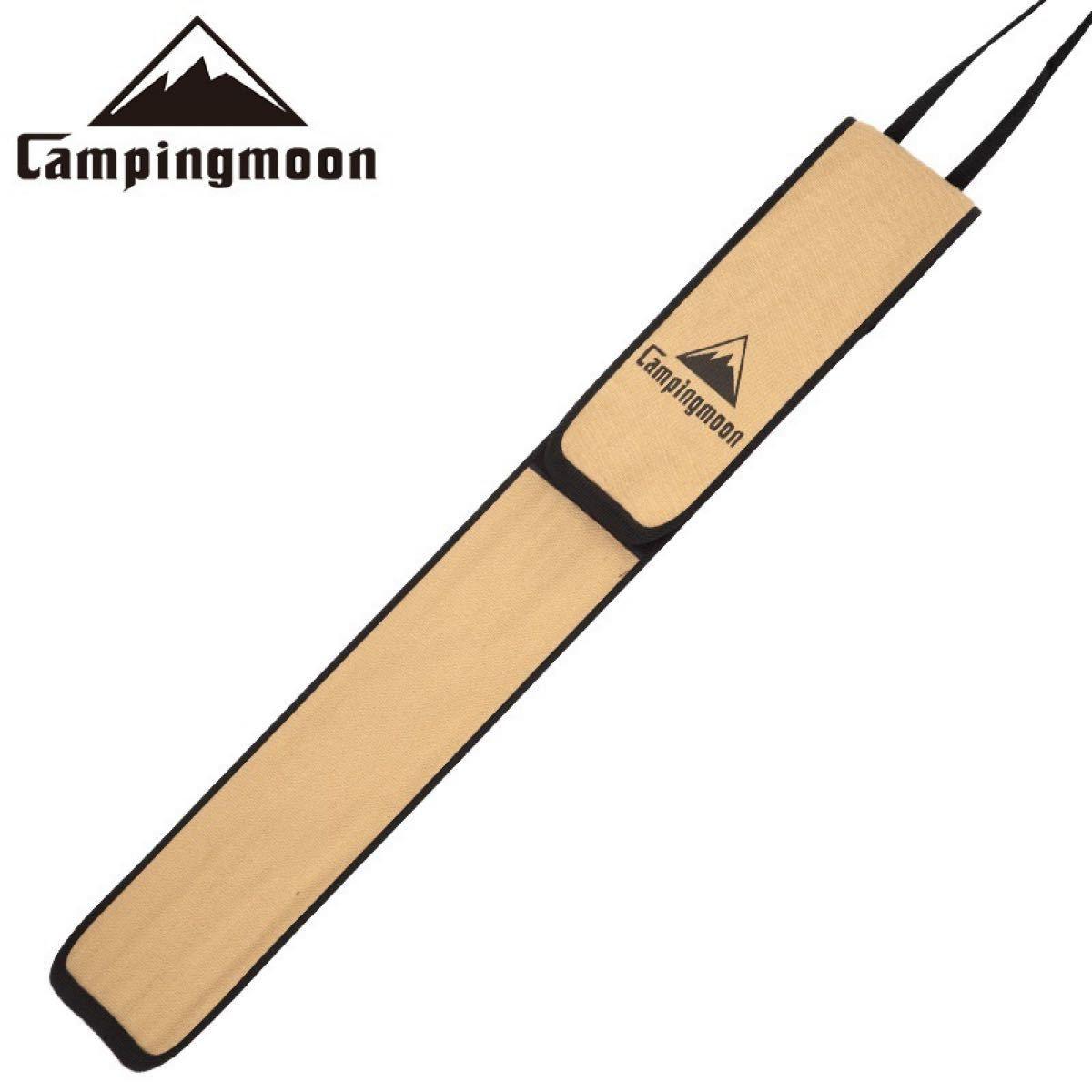 CAMPING MOON キャンピングムーン 2WAYランタンスタンド 三脚スタンド 収納ケース 先端カバー ランタンスタンド