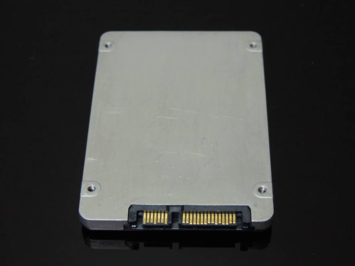 【検品済み】INTEL SSD 120GB SSDSA2M120G2GC (使用4824時間) 管理:w-45_画像5
