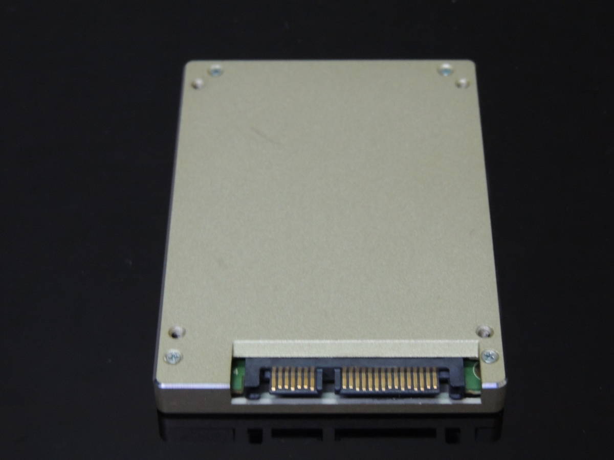 【検品済み】INTEL SSD 510series 120GB SSDSC2MH120A2 (使用15706時間) 管理:w-56_画像5