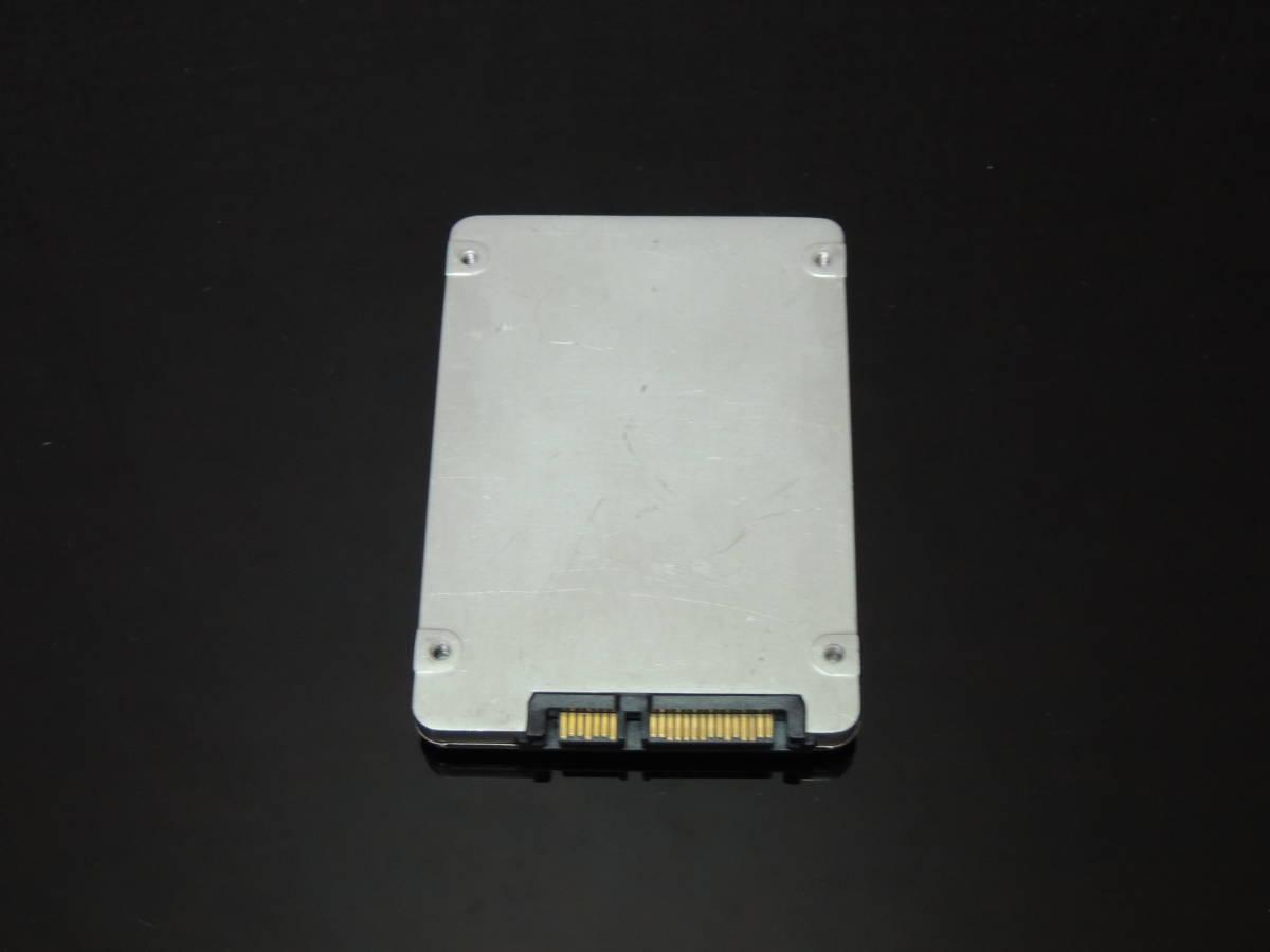 【検品済み】INTEL SSD 160GB SSDSA2M160G2GC (使用50355時間) 管理:w-65_画像5
