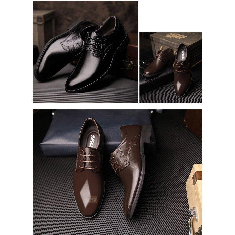 メンズシューズ ビジネスシューズ メンズ フォーマルシューズ PU メンズシューズ ビジネスシューズ メンズ フォーマルシューズ PU革靴