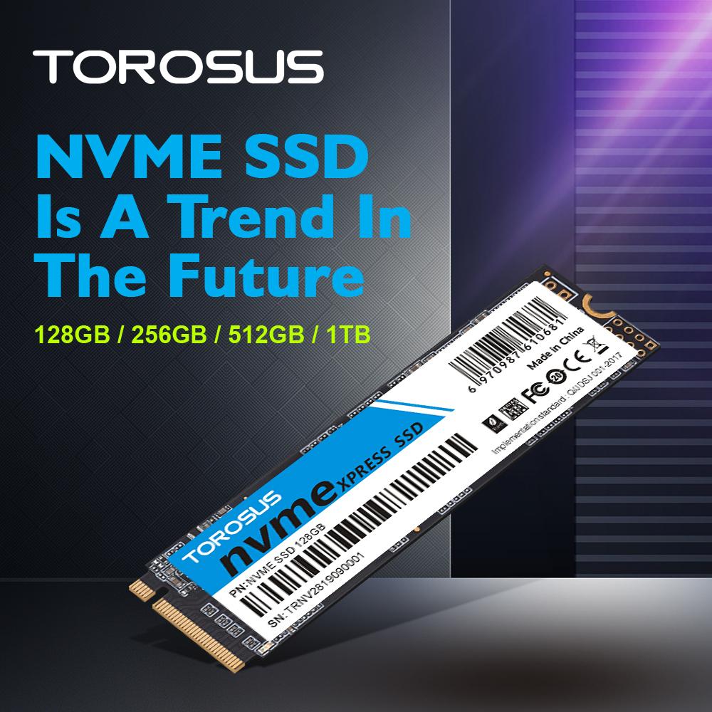 【最安値!】SSD TOROSUS M.2 NVMe PCI-E 256GB 新品未開封 高速 2280 TLC 3D NAND 内蔵型 デスクトップ ノートPC_画像6