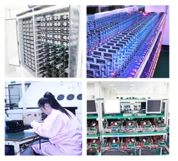 【最安値!】SSD Goldenfir 120GB SATA3 / 6.0Gbps 新品 2.5インチ 高速 NAND TLC 内蔵 デスクトップPC ノートパソコン_画像4