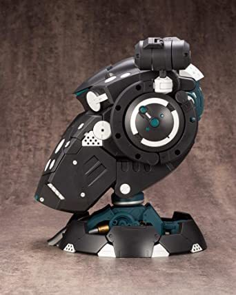 M.S.G モデリングサポートグッズ ギガンティックアームズ オーダークレイドル 全高約210mm NONスケール プラモデル_画像8