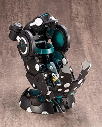 M.S.G モデリングサポートグッズ ギガンティックアームズ オーダークレイドル 全高約210mm NONスケール プラモデル_画像3