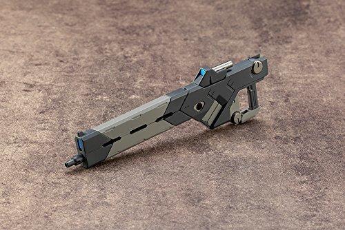 01 バーストレールガン M.S.G モデリングサポートグッズ ウェポンユニット01 バーストレールガン 全長約125mm NO_画像5