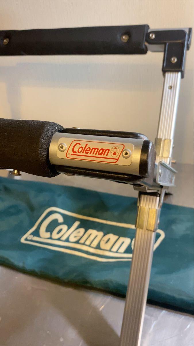 Coleman コールマン クーラースタンド  クーラーボックス 冷却力アップ スチールベルトクーラー