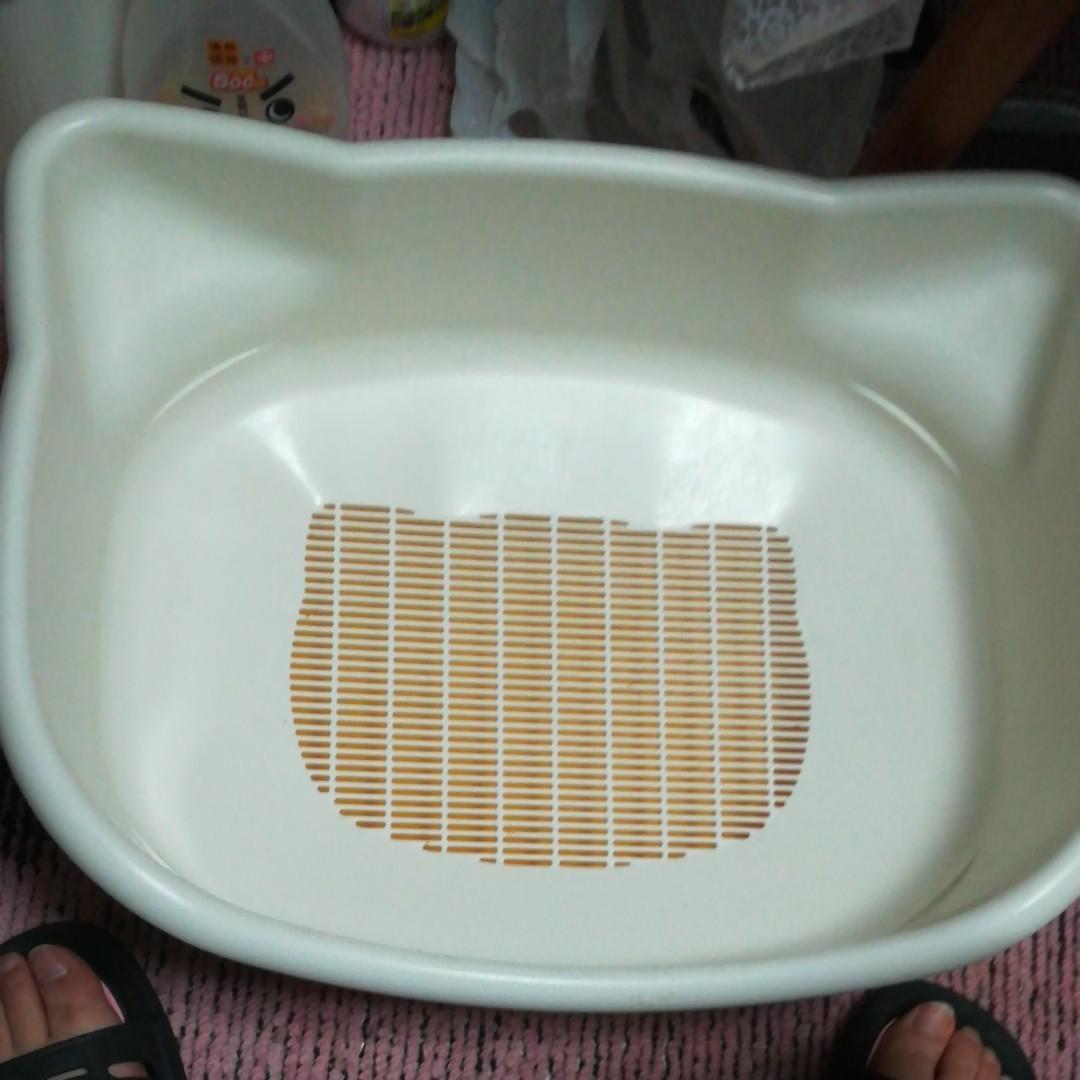 猫用トイレキャリーバック  猫トイレ