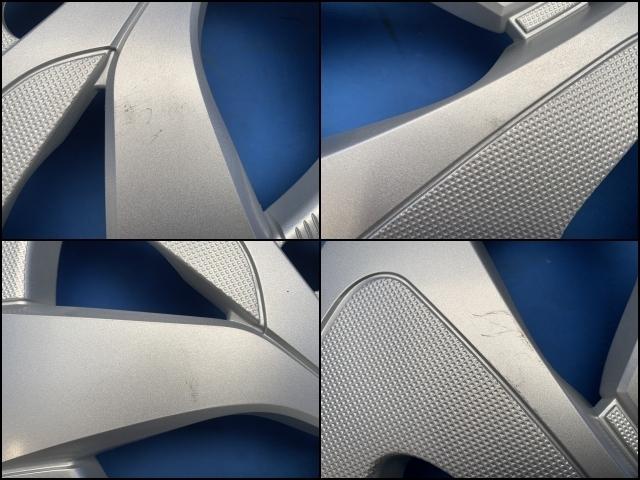 ★ 【B】トヨタ純正 ホイールキャップ 4枚 15インチ 42602-52670 NHP10 アクア_画像5