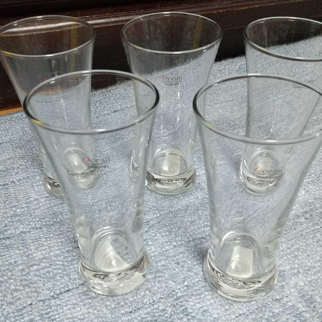 タンブラー グラス  セット 新品