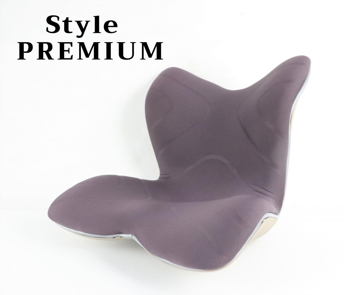 【美品】 MTG Style PREMIUM スタイルプレミアム 骨盤サポートチェア 座椅子 チェア FPJK06