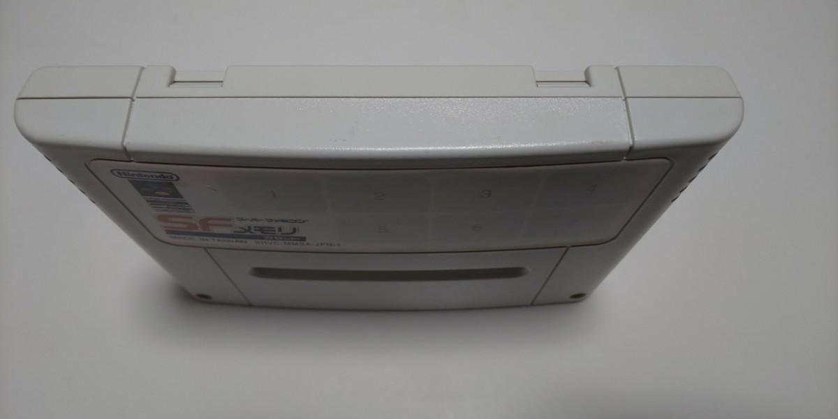 スーパーファミコンソフト SFメモリーカセット(ドラえもん4)☆初期動作確認済☆まとめ買い値引き可