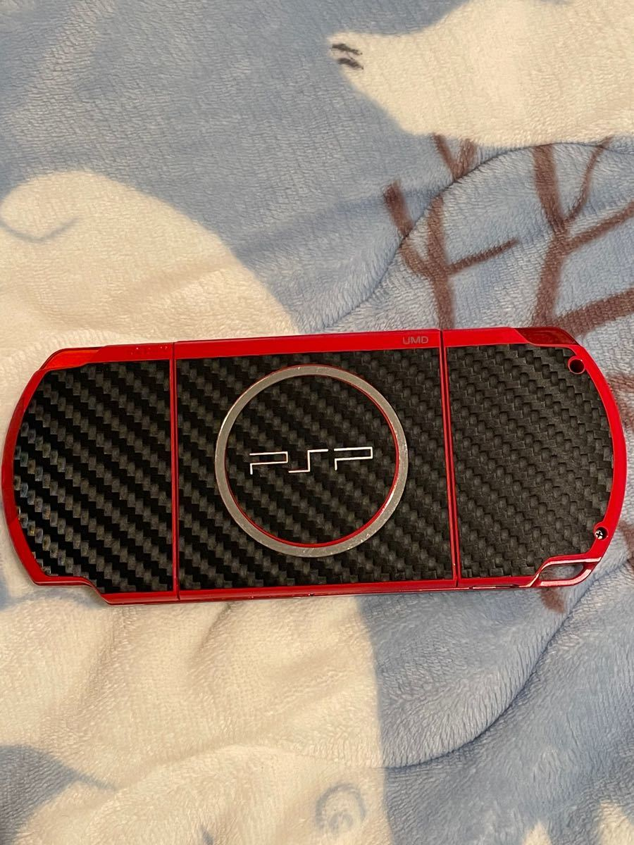 PSP本体 SONY ソニー モンハン PSP ソフト