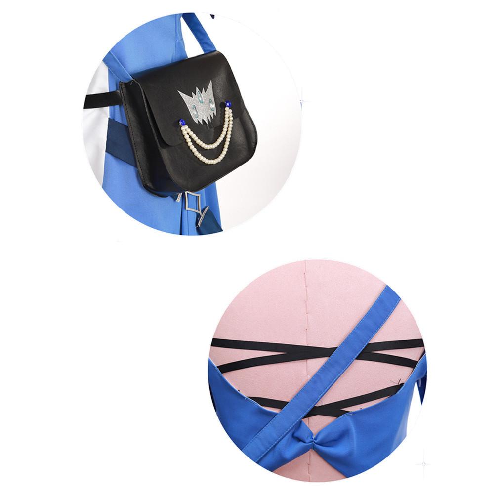 ウマ娘 プリティーダービー Super Creek スーパークリーク 風 コスプレ衣装 cosplay コスチューム 変装 仮装 ハロウィン イベント_画像5