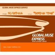 DJ SPINNA / SPRING TIME   MURO,DJ KENSEI,FORCE OF NATURE,DJ KIYO,DJ KOCO aka SHIMOKITA
