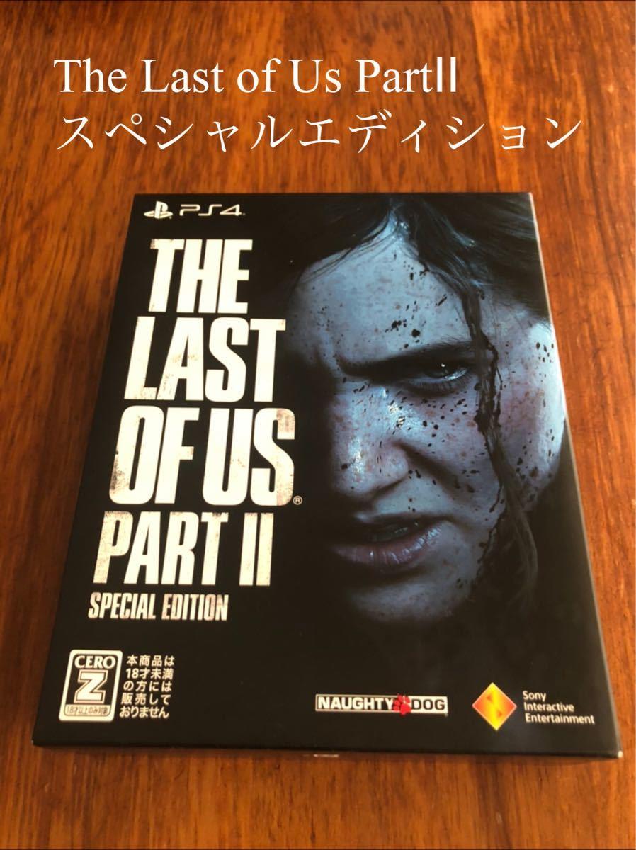 The Last of Us Part II [スペシャルエディション]