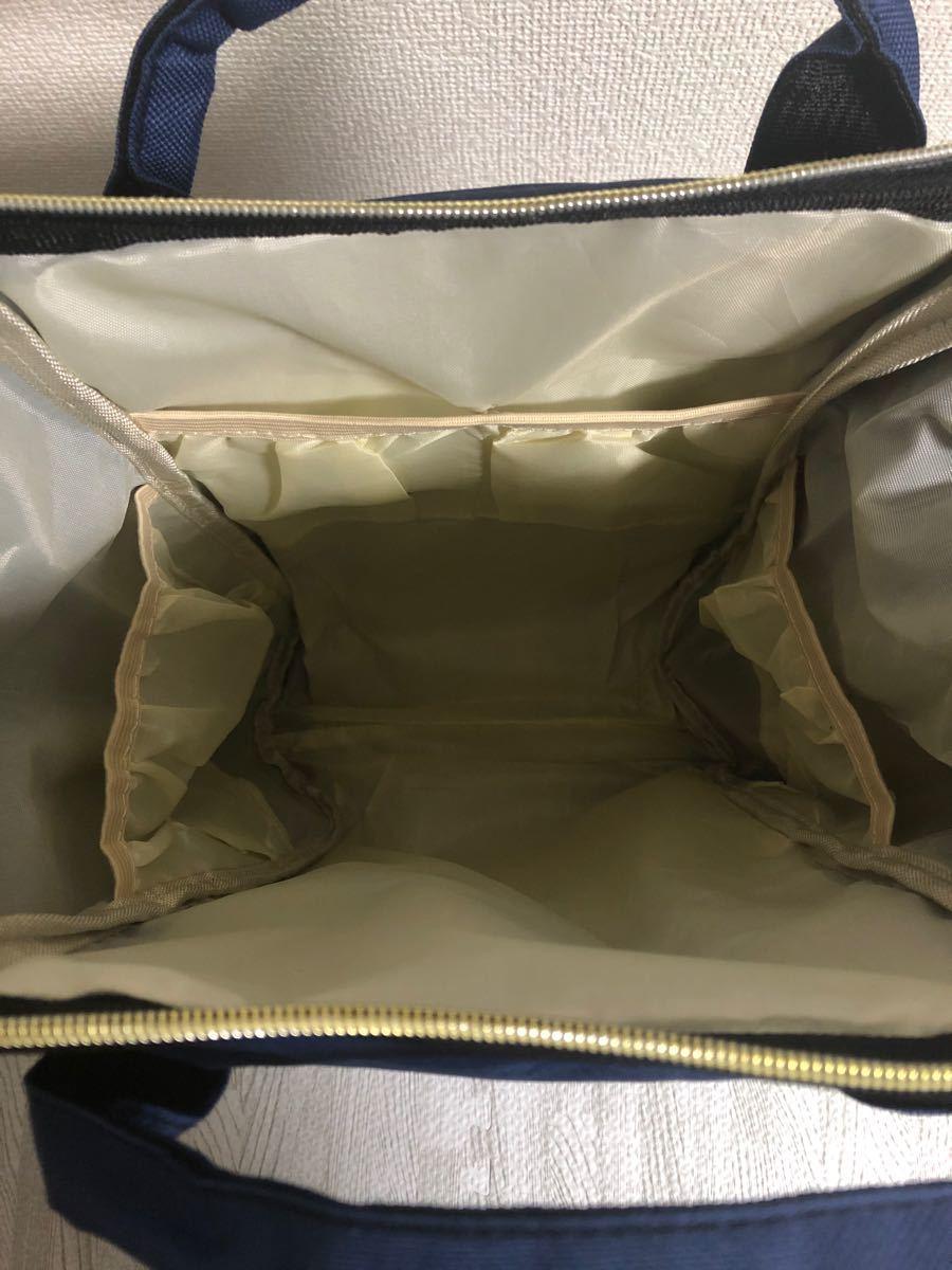 マザーズバッグ マザーズリュック 大容量 レディース リュック バッグ 新品