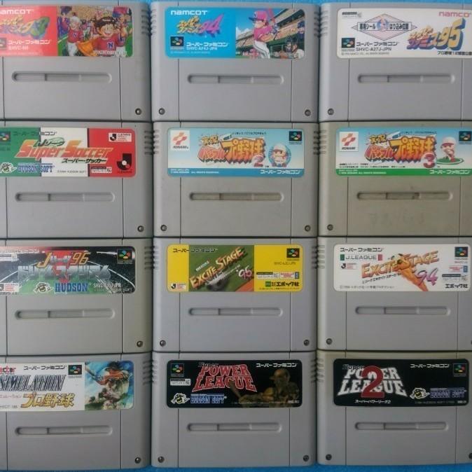 スーパーファミコン本体一式セット直ぐに遊べる。