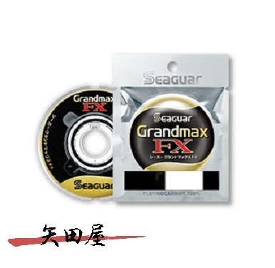 クレハ シーガー グランドマックスFX 8号 60m 即決 新品_画像1
