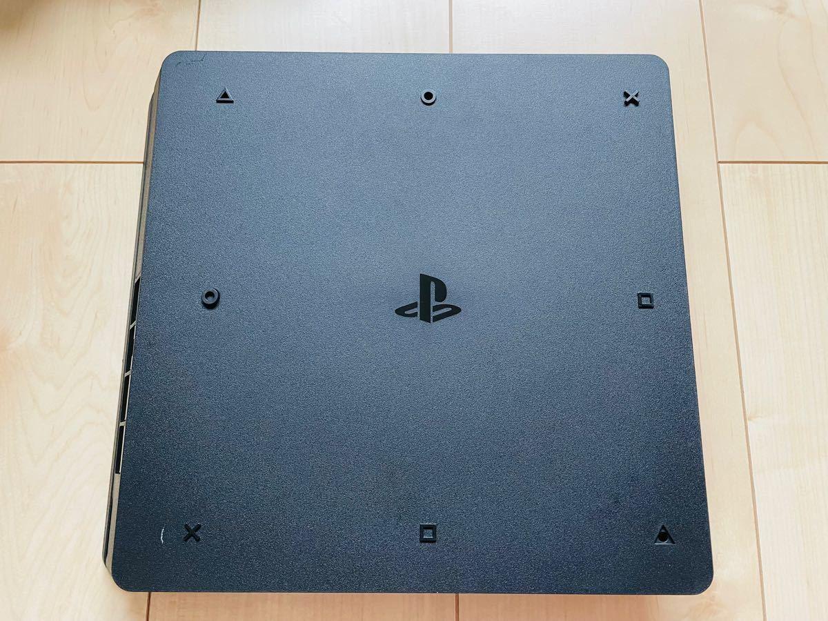 PlayStation4 PS4 本体 CUH-2000A B01