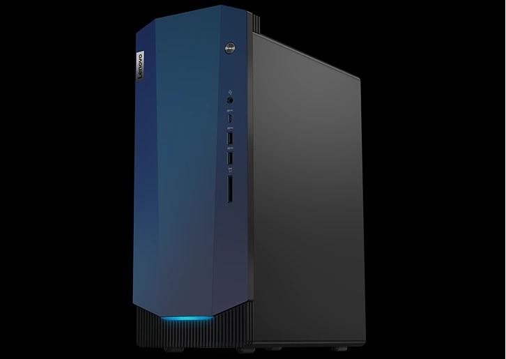 ★新品 未通電 Lenovo IdeaCentre G5 Corei7 10700/16GB/SSD256GB+HDD1TB/Windows10★90N900FHJP