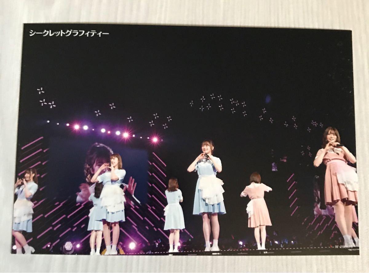 【乃木坂46】8th year birthday live 限定盤DVD特典 ポストカード2種