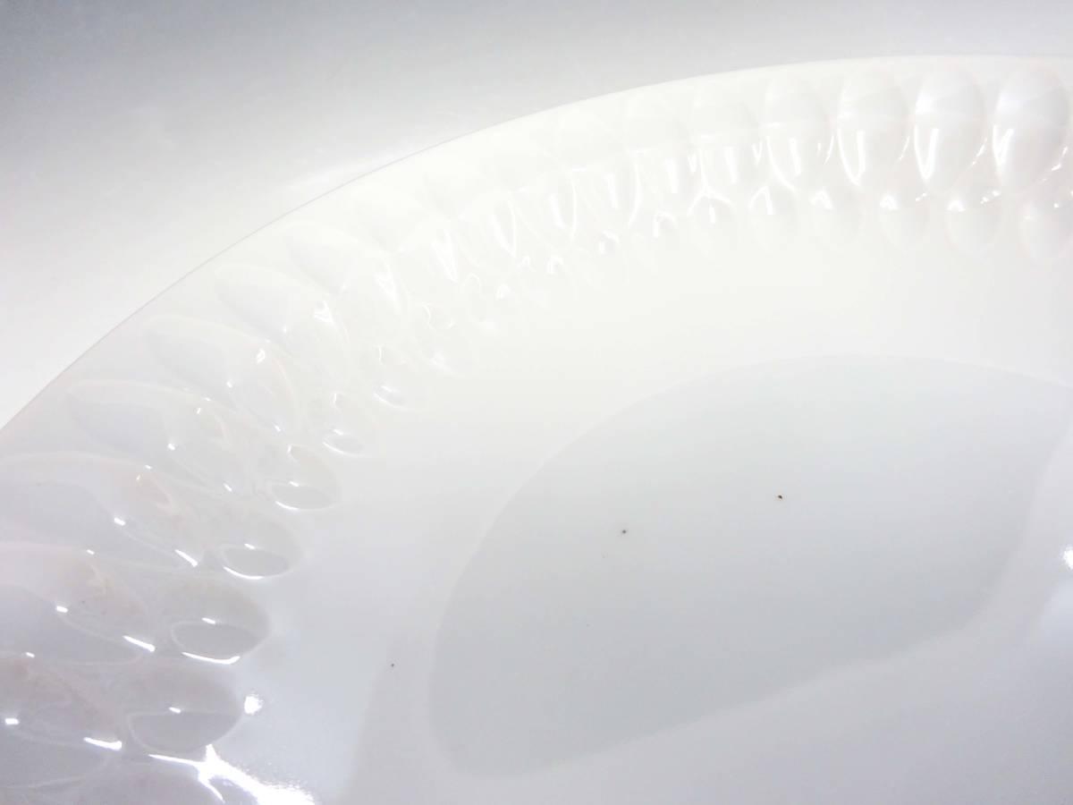 ★【非売品】昭和レトロ 未使用保管品 コカコ-ラ 白いファッション皿 18枚セット デッドストック ノベルティ 企業物 販促 当時物 ファンタ_画像7