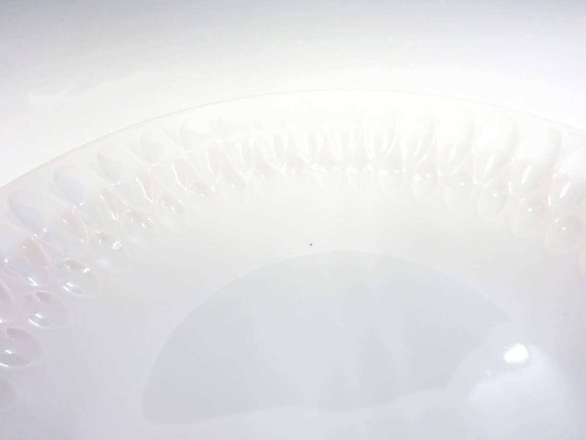 ★【非売品】昭和レトロ 未使用保管品 コカコ-ラ 白いファッション皿 18枚セット デッドストック ノベルティ 企業物 販促 当時物 ファンタ_画像8
