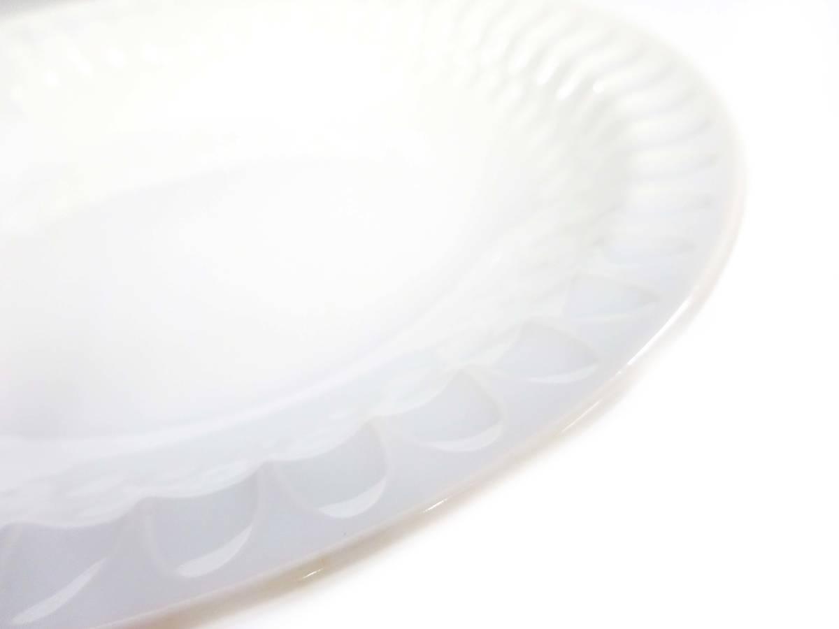 ★【非売品】昭和レトロ 未使用保管品 コカコ-ラ 白いファッション皿 12枚セット デッドストック ノベルティ 企業物 販促 当時物 ファンタ_画像4