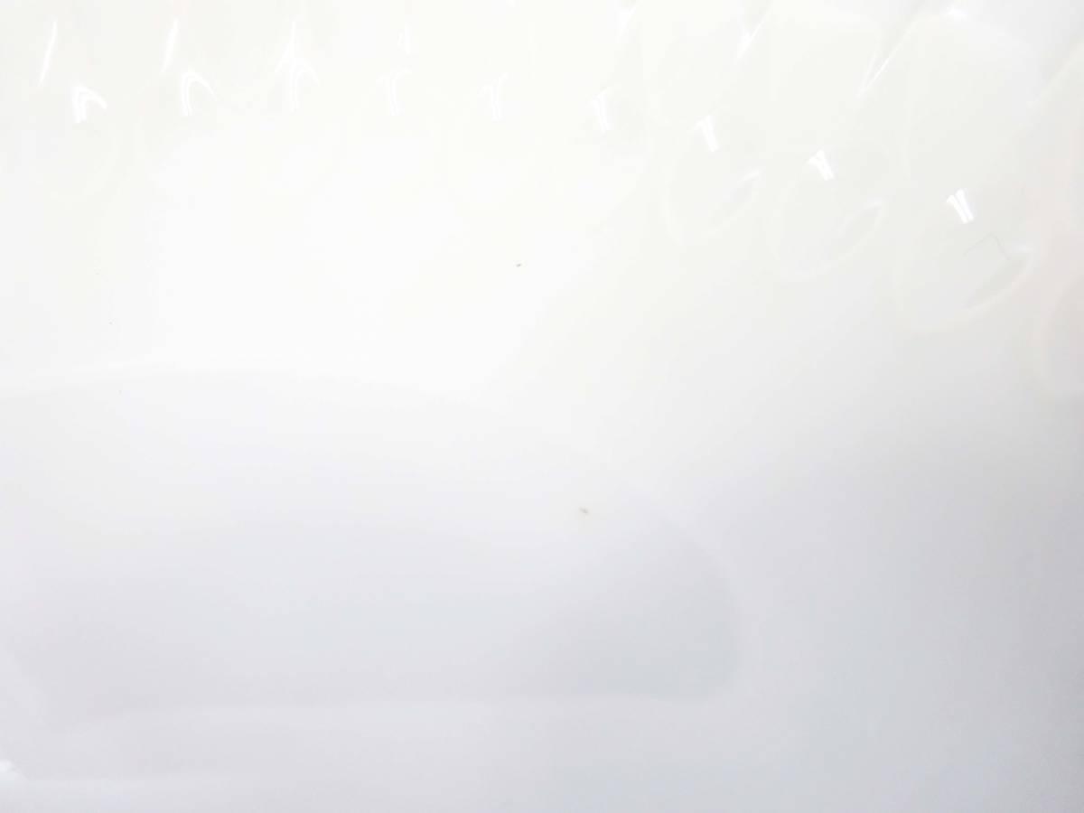 ★【非売品】昭和レトロ 未使用保管品 コカコ-ラ 白いファッション皿 12枚セット デッドストック ノベルティ 企業物 販促 当時物 ファンタ_画像6