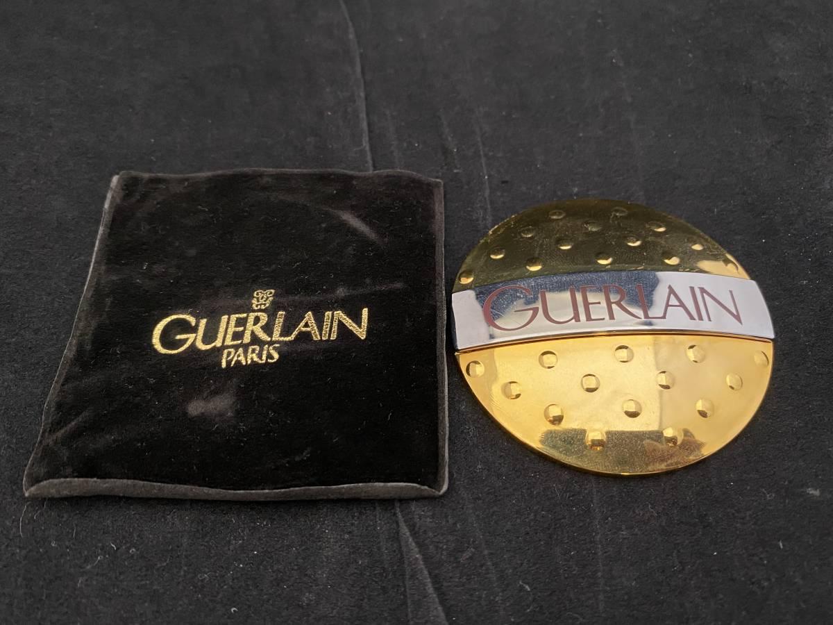 ゲラン GUERLAIN ミラー 鏡_画像1