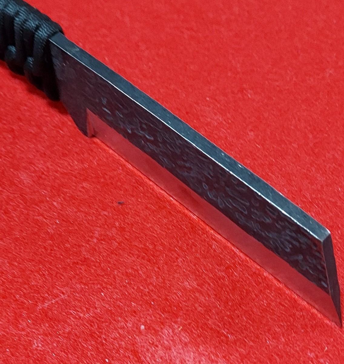 サバイバル ナタ フルタング サバイバルナイフ 鉈