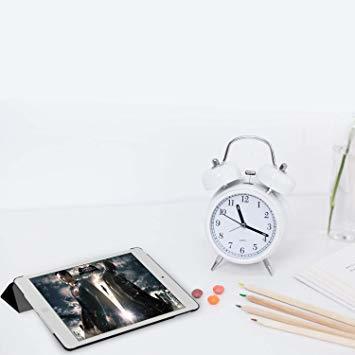 ブラック 9.7インチ JEDirect iPad Air ケース (第1世代) レザー 三つ折スタンド オートスリープ機能 ス_画像7
