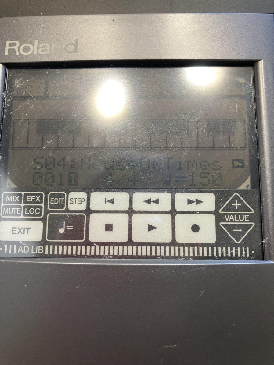 d94 Roland ローランド PMA-5 パーソナルミュージックアシスタント_画像7