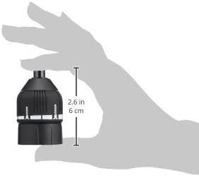 便利商品 ボッシュ BOSCH トルクアダプター 電動ドライバー コードレス 充電式 LEDライト 正逆転切替 家具の組み立て DIY ビット10本 IXO5_画像9